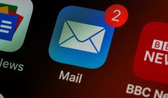 une application de messagerie avec des notifications