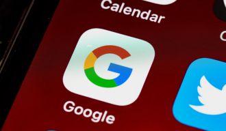 application google sur smartphone